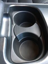 Ford Falcon FG/FGX Cup Holder Additional Centre Fill Insert