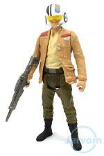 "Star Wars TFA 3.75"" Force Awakens Resistance X-Wing Poe Dameron Loose Complete"