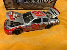 Kevin Harvick 2004 Action 1/24 #21 Hershey's Kisses NASCAR Chevrolet Monte Carlo