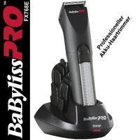 Babyliss Pro FORFEX FX768E Haarschneidemaschine / Haartrimmer (Nachf. FX767E)
