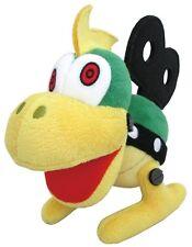 """New Super Mario 1335 USA 6"""" Mecha Koopa Little Buddy Stuffed Plush Doll Toy"""