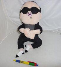 Peluche Psy Cantante Rap Gangnam Style Grande 35cm Rap Singer Nuevo New Plush