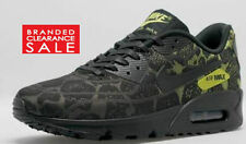Air Max Lace Up Textile Trainers for Women