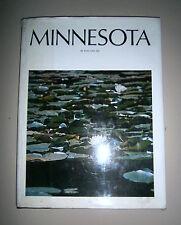 MINNESOTA #Photography by Ron Van Zee - Text Kubista # Graphic Arts Center 2000