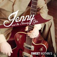 "Jenny & The Steady Go's – Sweet Nothin's on 7"" Vinyl Single NEW"
