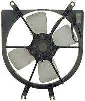Engine Cooling Fan Assembly Dorman 620-204 fits 92-98 Honda Civic
