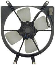 Engine Cooling Fan Assembly Dorman 620-204 fits 92-98 Honda Civic