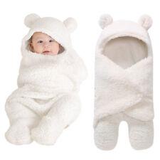 Newborn Infant Baby Boy Girl Swaddle Baby Sleeping Wrap Blanket Photography Pro