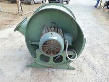 Spencer 1530-H Turbo, 2800 C.F.M. - 40 Hp Pressure/ Suction Blower