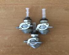3 St Universal Benzinhahn Benzin Filter für Generator Gasmotor Kraftstofftanks