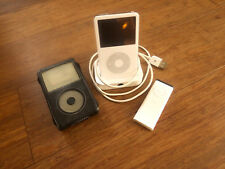 Apple iPod Classic Video 5. Generation weiss (60GB) A11