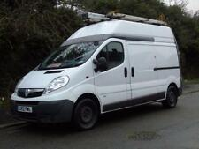 Vivaro High Roof Commercial Vans & Pickups