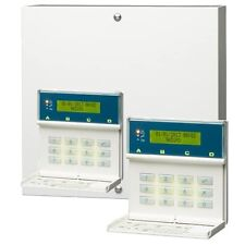 Scantronic 9651EN41 8 Zone Alarm Panel With 2 LCD Keypads For Home & Office