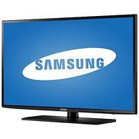 "Samsung 55"" HD TV 1080p 120Hz Class LED Smart HDTV UN55H6203AFB"