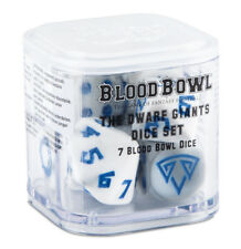 [S] Dwarf Giants Dice Cube -  Citadel Accesories