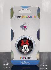 Authentic Popsocket Disney Minnie Mouse Metal Enamel Pop Up Phone Grip