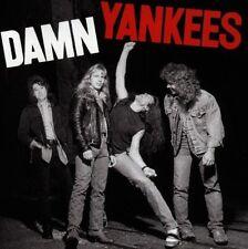 Damn Yankees - Damn Yankees [New CD] Germany - Import