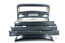 BMW E30 SEDAN M Technic 2 BODY KIT Mtech 2 bumper spoiler euro 318 320 325