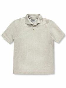 Kaynee Men's S/S Pique Polo (Adult Sizes S - XXL)