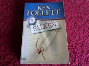 Mitternachtsfalken von Ken Follett (2005, Taschenbuch)