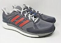 ADIDAS SUPERNOVA BOOST ST AKTIV Ultra Running Shoes New Mens Size 10 DA9658