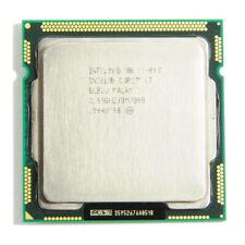 Intel Core i7-860 Quad-Core 2.8GHz 8MB 2.5GT LGA1156 SLBJJ Desktop CPU Processor