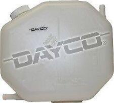DAYCO COOLANT Overflow TANK & HOSE BRACKET UNIVERSAL 104.50mm x 185mm x 192mm