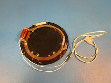 Used Melles Griot 024870 48 Electronic Shutter 48 Vdc Optical With Solenoid