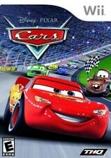 Cars - Nintendo  Wii Game