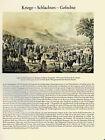 Lager Breisgau 1795 - Kriege - Schlachten - Gefechte