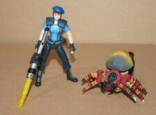 RESIDENT EVIL JILL Valentine/web détraqué Action Figure Figurine Toy biz Toybiz