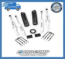 Pro Comp Suspension 3'' Lift Kit 2005-2014 Toyota Hilux/Vigo