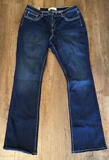 Women's Bootcut Jeans BKE #ABK766