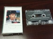 "Garth Brooks - ""The Garth Brooks Collection "" Cassette Used"