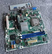 HP Compaq 582679-001 500B MT Socket 775 Motherboard H-IG41-uATX REV: 1.0