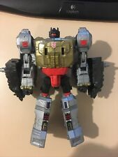 Transformers Power Of The Primes Grimlock Complete