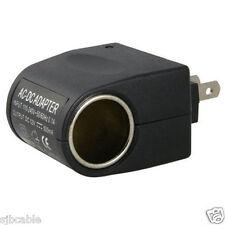 New 110V - 240V AC Plug To 12V DC Car Cigarette Lighter Converter Socket Adapter