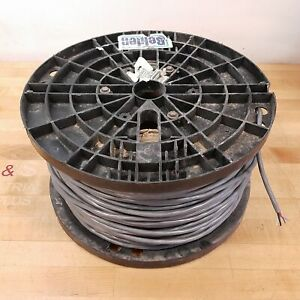 Belden 8446, 6 Conductor Unshielded Control and Audio Cable Priced Per Foot