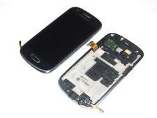 Original Samsung GT-I8190 Galaxy S3 Mini Display LCD Touchscreen+Rahmen Schwar