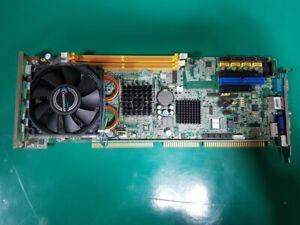ADVANTECH PCA-6010 REV.A.1 CPU BOARD