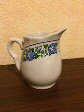 Piccolo Bricco per Latte, altezza 10 cm. Porcellana by Ken Scott.