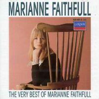 Marianne Faithfull - Very Best of [New CD]