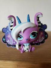 Figurine lps Petshop elfe 2825 BIS bright moon fairy blythe
