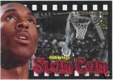 1997-98 SKYBOX Z-FORCE SLAM CAM #1 of 12SC : KOBE BRYANT - PLASTIC INSERT 1:36