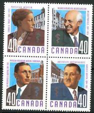 CANADA - 1991 - Medici