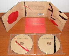 La Oreja de Van Gogh - Guapa [CD / Compact Disc + DVD comentarios del grupo]