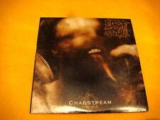 Cardsleeve Full CD LOST SOUL Chaostream PROMO 9TR 2005 death metal