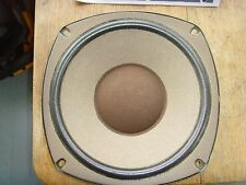 "Used 10"" Realistic Woofer from Optimus 21"