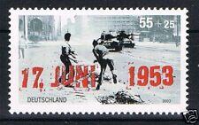 2342 ** BRD 2003, 17. Juni 1953. Volksaufstand in der DDR