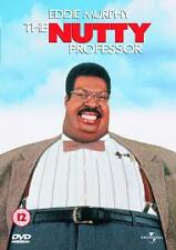 The Nutty Professor DVD (BRAND NEW IN PACKAGING)